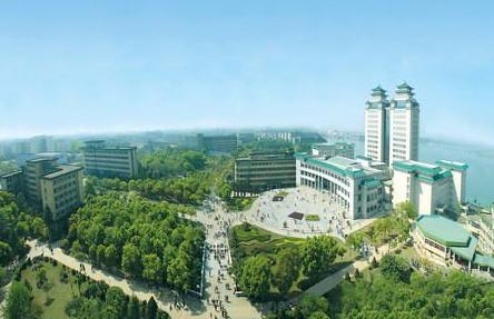 中南民族大学实验室设备采购