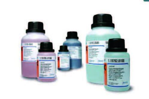 ICP单元素标准液